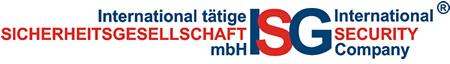 ISG International tätige SICHERHEITSGESELLSCHAFT mbH Berlin